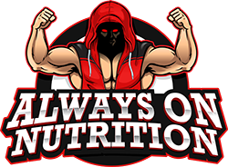 Always On Nutrition Logo