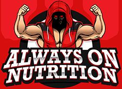 Always On Nutrition Logo