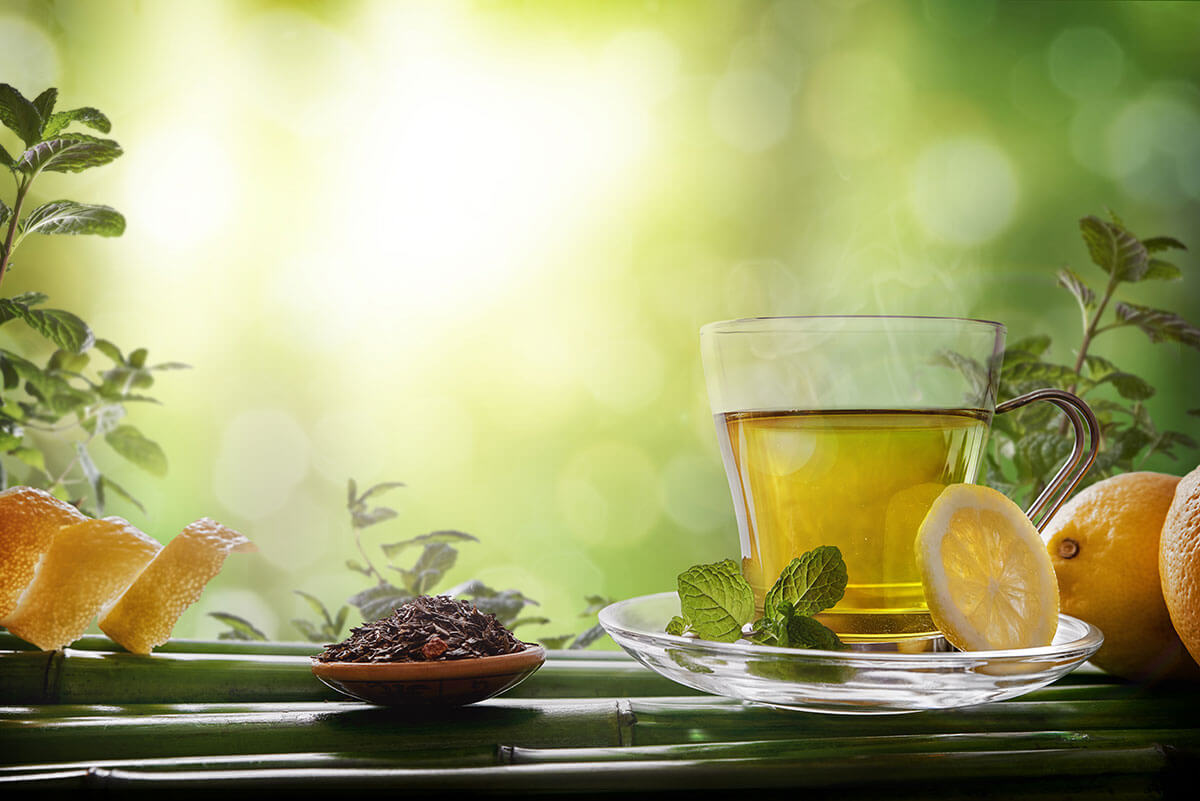 L-Theanine Green Tea