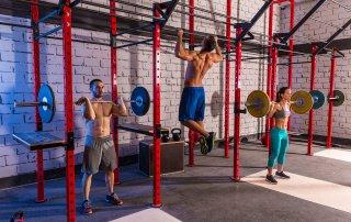 Beta-Alanine Performance Endurance