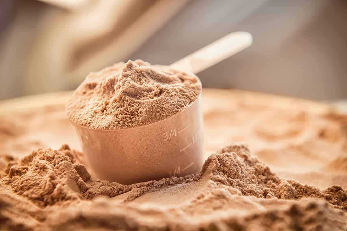 Always On Nutrition - Whey Protein