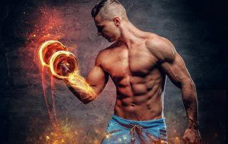 Always On Nutrition - Bodybuilding