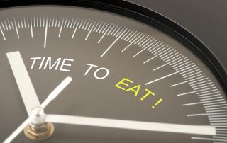 Always On Nutrition - Nutrient Timing