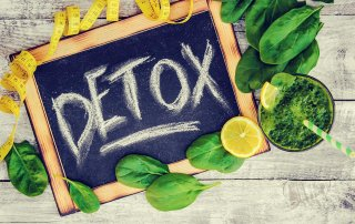 Always On Nutrition - Detox Diets