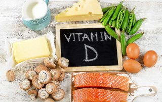 Always On Nutrition - Vitamin D