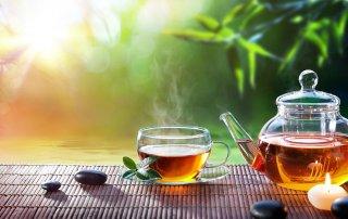 Always On Nutrition - Green Tea