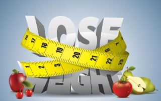 Always On Nutrition - Lose Weight Fast