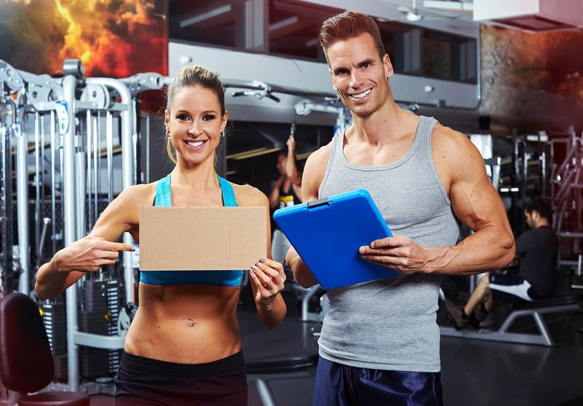 Always On Nutrition - Celebrity Body Diet Fitness Secrets