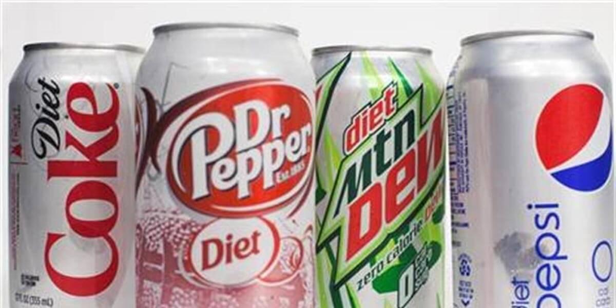 Always On Nutrition - Diet Soda