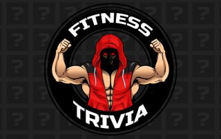 Always On Nutrition - Fitness Trivia