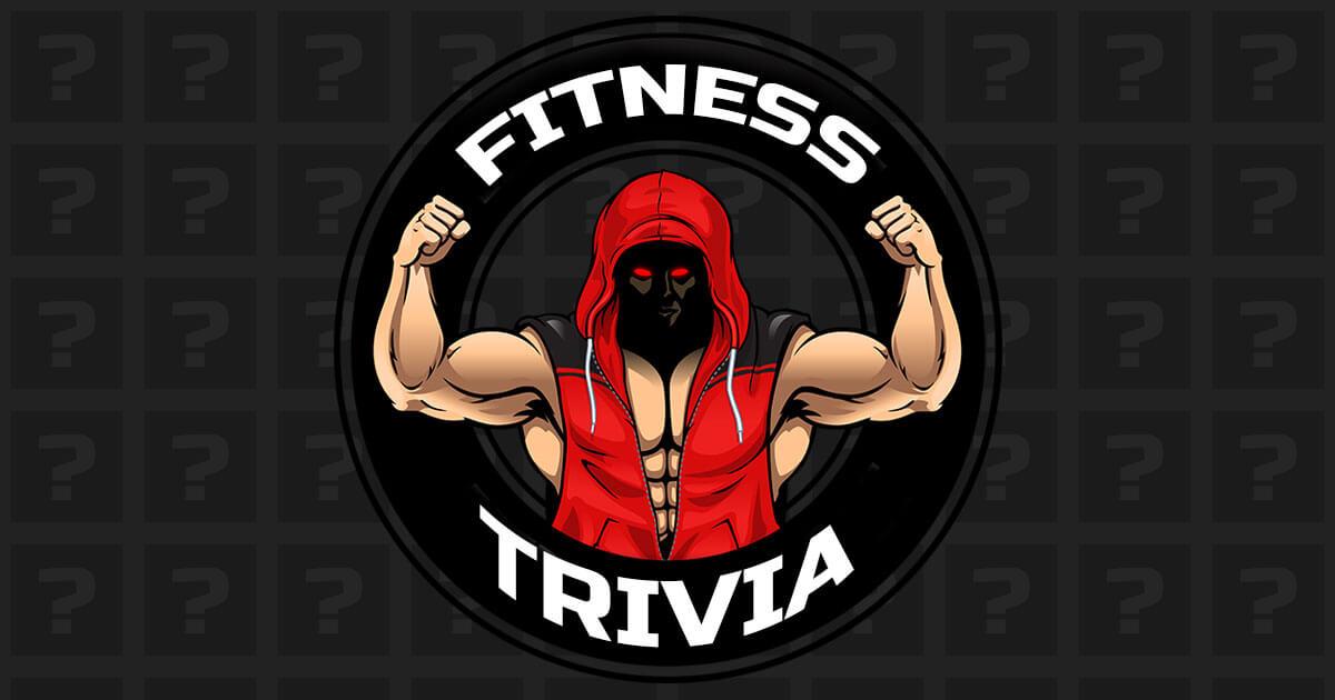 Always On Nutrition - Fitness Trivia