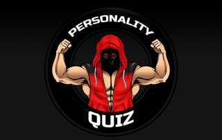 Always On Nutrition - Personality Quiz