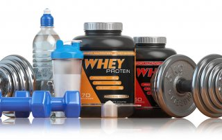 Always On Nutrition - Bodybuilding Supplements