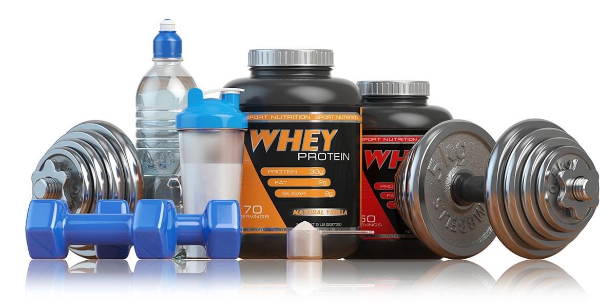 Always On Nutrition - Bodybuilding Supplements