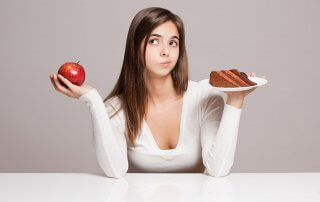 Always On Nutrition - How To Control Hunger Cravings