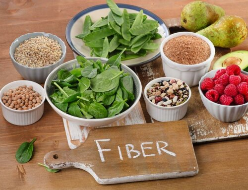 The Health Benefits Of High Fiber Diet