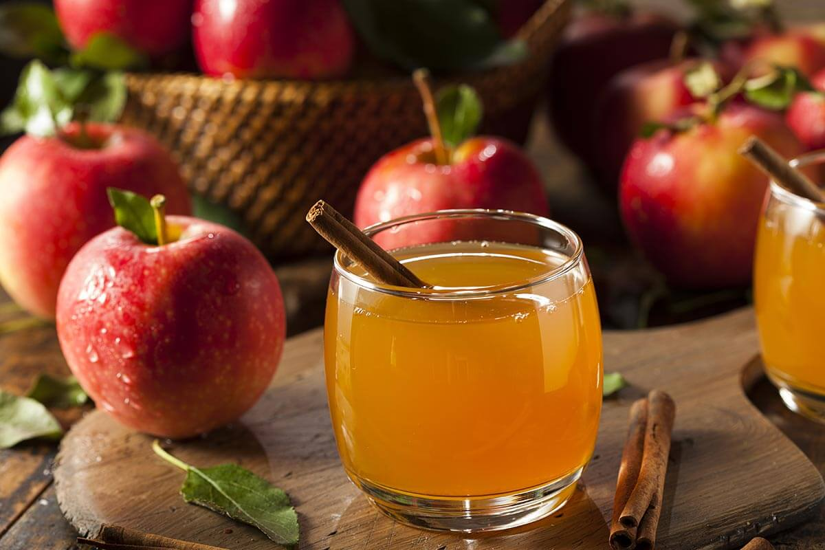 Always On Nutrition - Apple Cider Vinegar