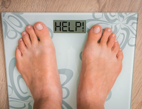 6 Ways To Break Through A Weight Loss Plateau