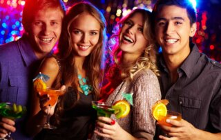 Does Alcohol Increase Appetite? - Always On Nutrition