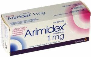 Aromatase Inhibitors For Men - Arimidex
