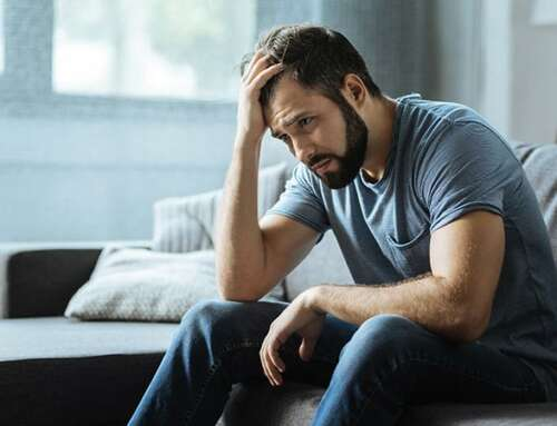 10 High Estrogen Symptoms In Males: How To Diagnose and Treat