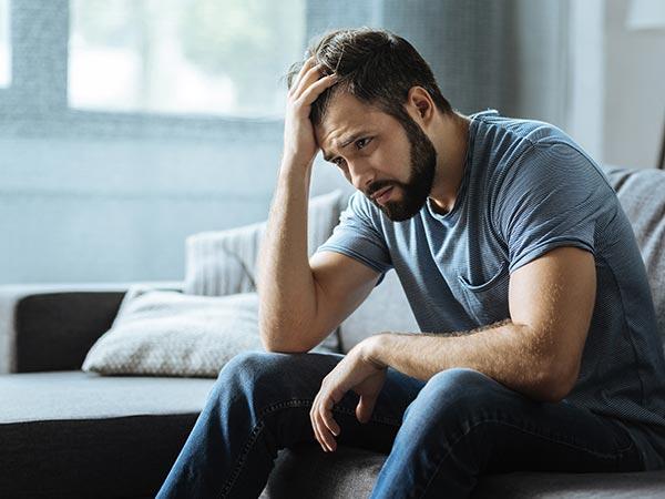 high estrogen symptoms In males hero