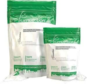 intra workout carbs - cyclic dextrin