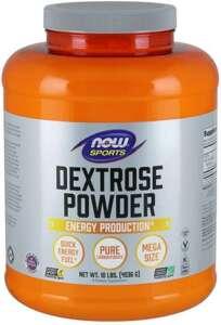 intra workout carbs - dextrose