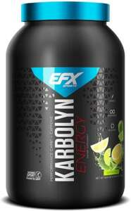 intra workout carbs - karbolyn