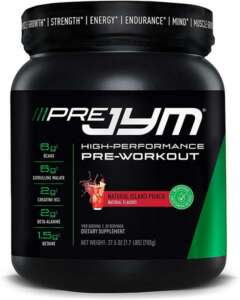 pre workout energy drinks pre jym